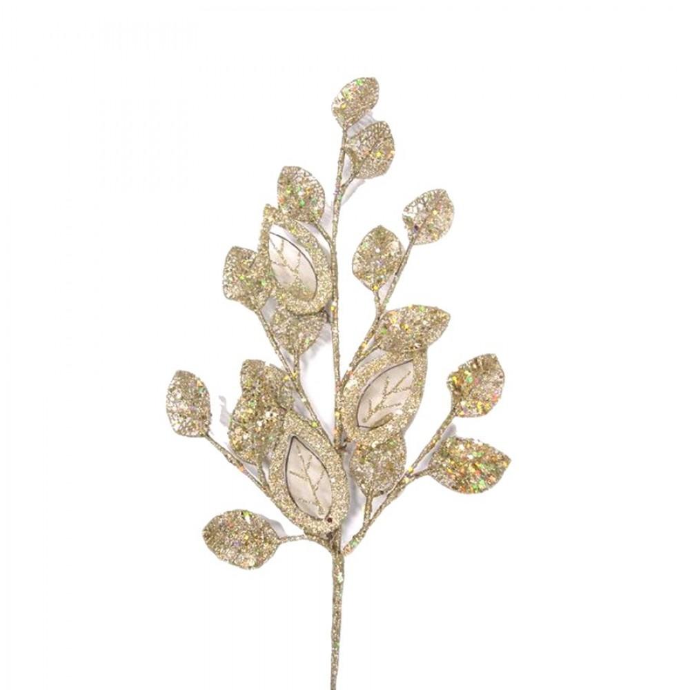Løvgren, guldglitter, dekogren-31