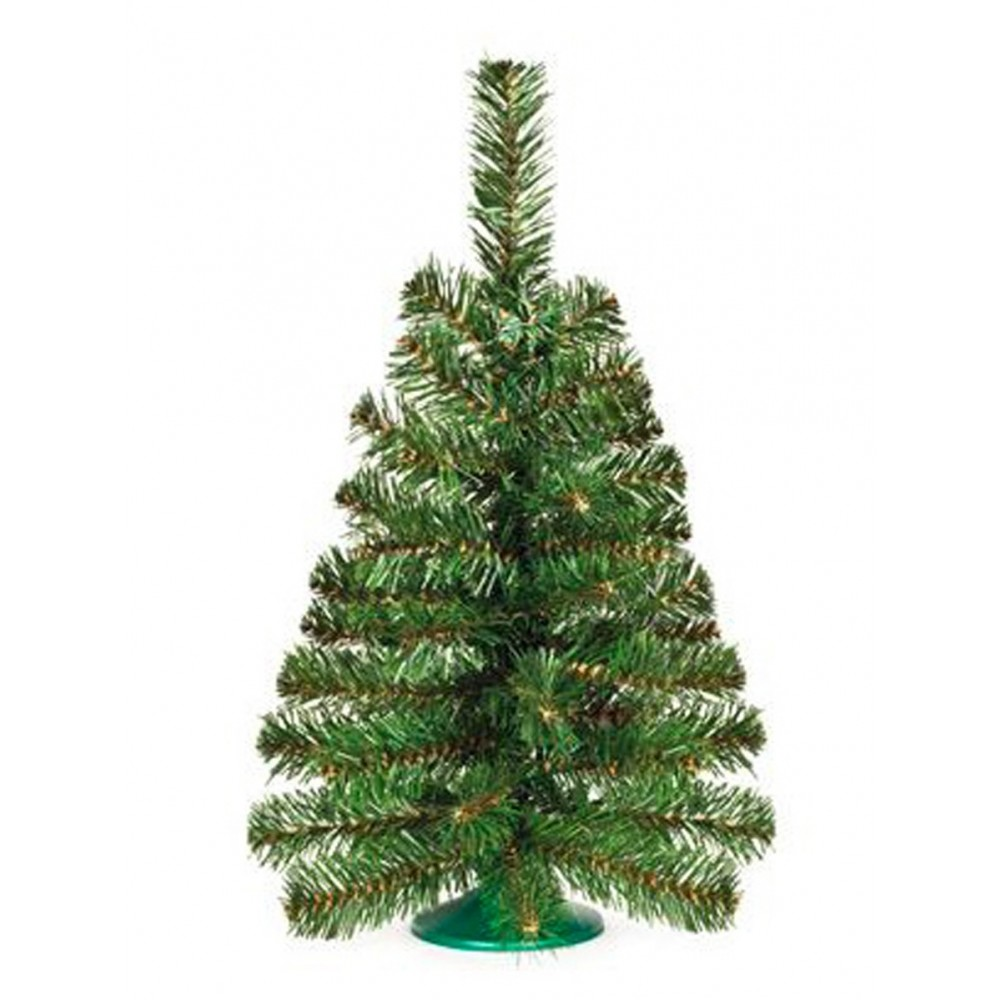 45 cm juletræ, kunstgran-31