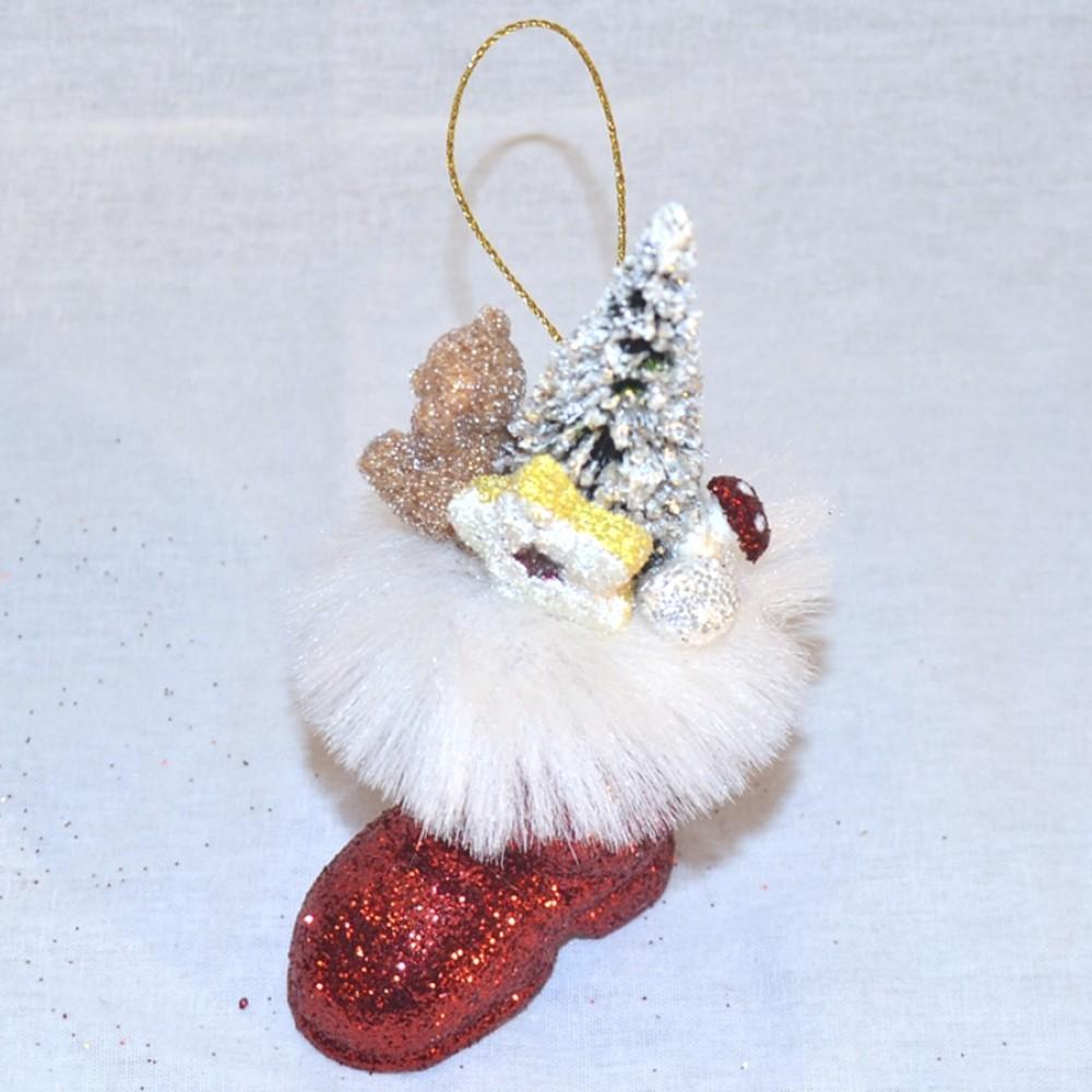 Julemandensstvlerdtglittermeddekoration7cmdeko-01