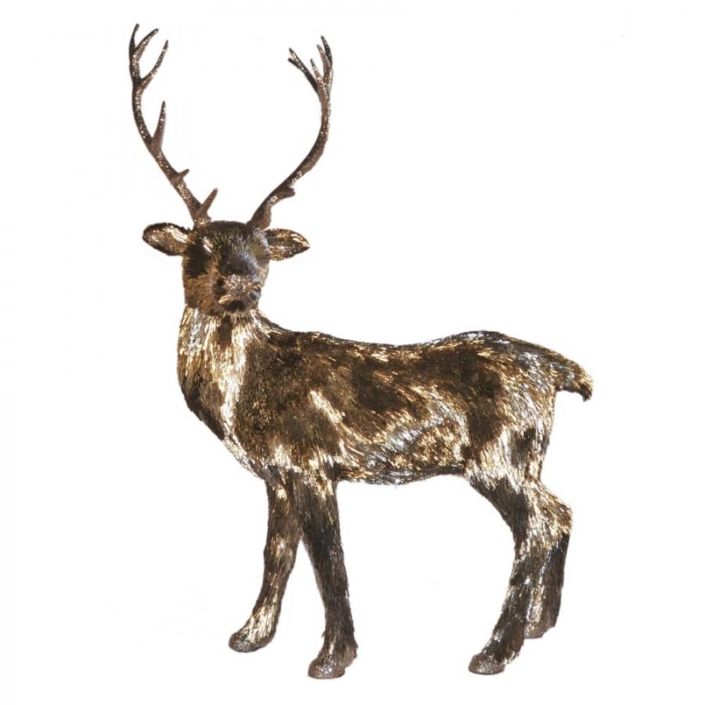 Dyr, han, stående, 113x60x150 cm-31