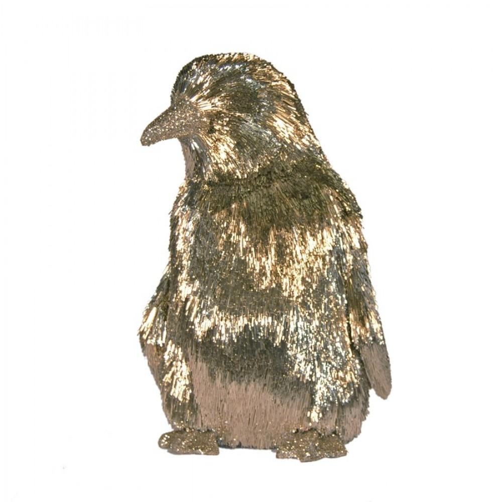 Pingvin, 23x21x33 cm-31