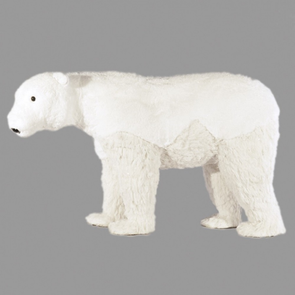 Isbjørn, 90x36x55 cm-02