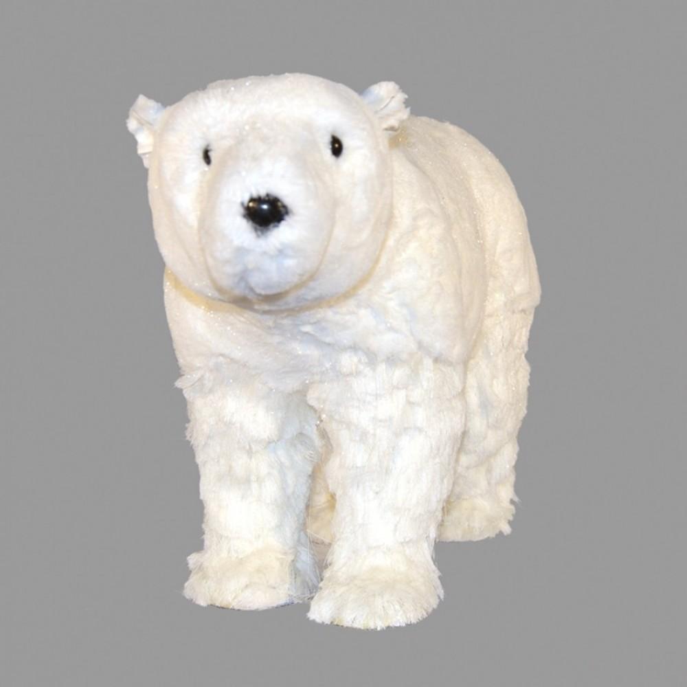 Isbjørn, 60x21x35 cm-02