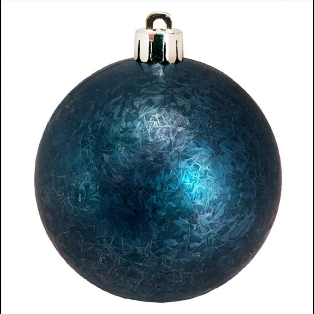8 cm kugle, midnatsblå-frozen, 3 stk i boks-01