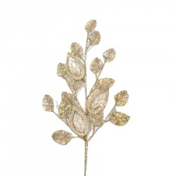 Løvgren, guldglitter, dekogren-20
