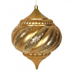 30 cm onion, guld-20