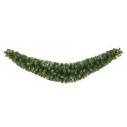 180 cm kunsrgran SWAG guirlande, 285 tips, Ø14–35 cm-20