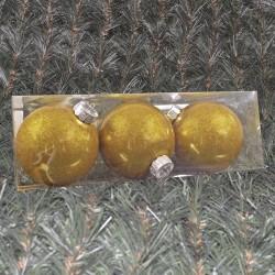 15cmjulekuglerblankmedindvendigguldglitter3stkiboks-20