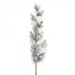 Fyrregren m/sne, 35 cm (70 cm inkl. stilk)-20