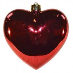 Hjerteblankrd30cm-20