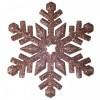 12 cm snefnug, glitter, choko-02