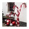 122 cm slikstok, perlemor, rød m/hvidt glitter-03