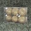 8cmjulekuglerblankmedindvendigchampagneglitter6stkiboks-01