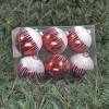 6cmjulekuglerblankrdmedsnedekoafglitter6stkiboks-01