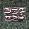6cmjulekuglerperlemorrdoggrnmedhvidtogguldglitter6stkiboks-02