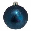 10 cm kugle, midnatsblå-frozen, 2 stk i boks-02