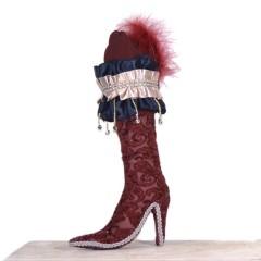 Royal damestøvle, 30 cm