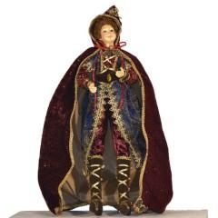 Dronninge-alf 38 cm