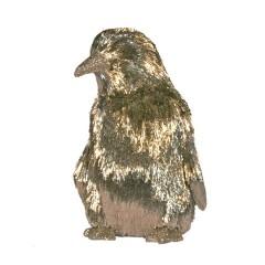 Pingvin, 23x21x33 cm